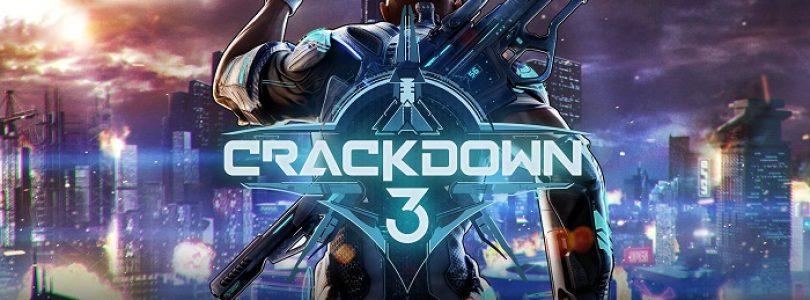 بازی crackdown 3