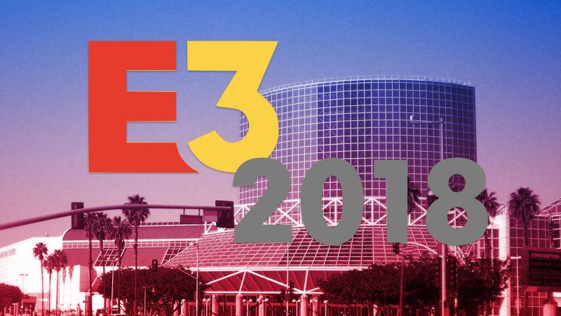 بهترینهای E3 2018