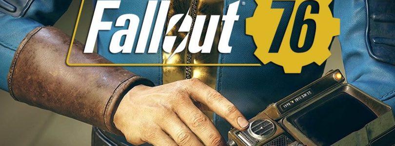 تریلر عنوان «Fallout 76» در E3 2018