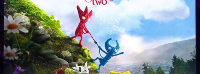 عنوان «Unravel Two» رسما معرفی شد