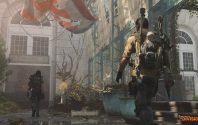 تریلر گیمپلی «The Division 2»، اختصاصی بازی سنتر از E3 2018