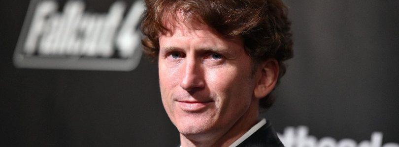 «Todd Howard» : سونی تمایلی برای همکاری در اجرای کراس پلتفرم ندارد