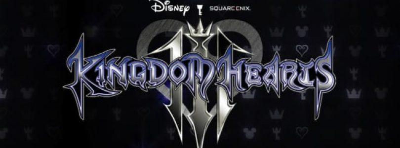 تاریخ انتشار عنوان «Kingdom Hearts III» مشخص شد