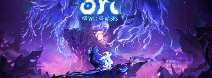 تریلر گیمپلی عنوان «Ori and the Will of the Wisps» در E3 2018