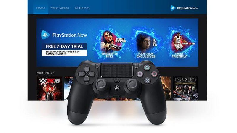 سرویس «PlayStation Now» حالتی شبیه «Xbox Game Pass» پیدا میکند