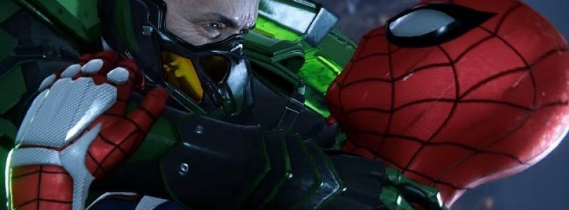 گیمپلی بازی «Spider Man» در E3 2018، اختصاصی بازی سنتر