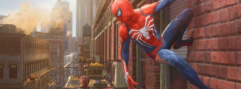 تریلر گیمپلی عنوان «Marvel's Spider-Man» در E3 2018