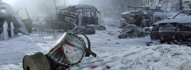 اولین نگاه به «Metro: Exodus»، تجربه بازی سنتر در E3 2018