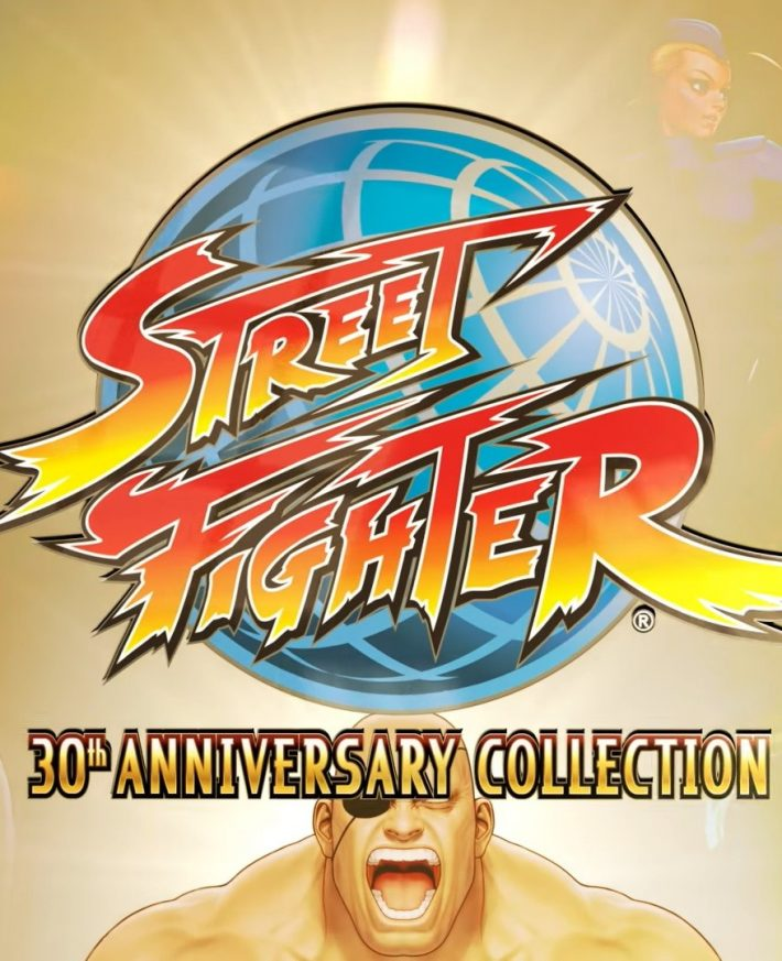 نقد و بررسی Street Fighter 30th Anniversary Collection