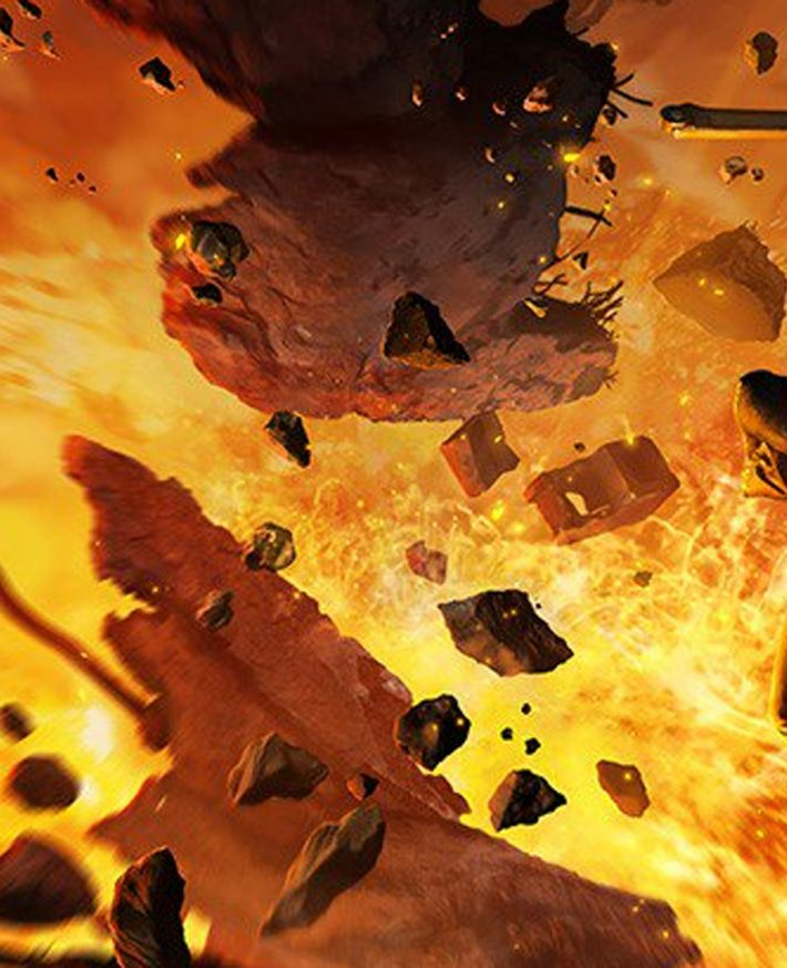 نقد و بررسی Red Faction: Guerrilla Re-Mars-tered