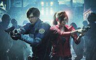 تریلر بازی Resident Evil 2 در نمایشگاه TGS2018