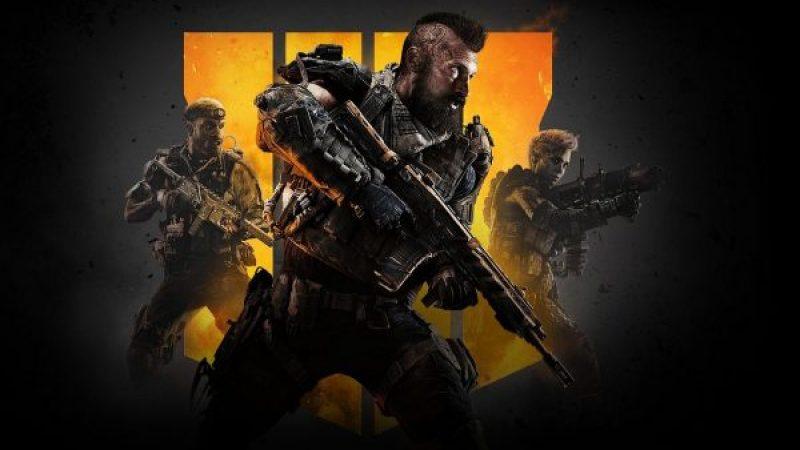 جزئیاتی از بتاهای بخش چند نفره و بتل رویال عنوان «Call of Duty: Black Ops 4» مشخص شد