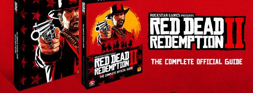 راهنمای رسمی عنوان «Red Dead Redemption 2» برای پیش خرید در دسترس قرار گرفت