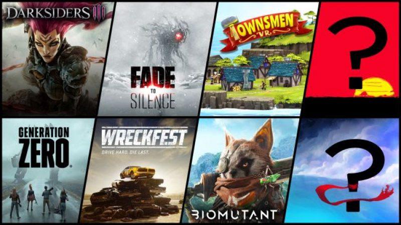 «THQ Nordic» دو عنوان جدید در نمایشگاه «Gamescom 2018» معرفی خواهد کرد