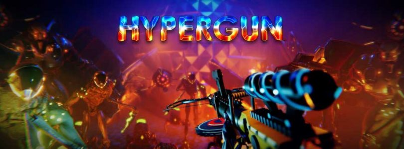 نقد و بررسی Hypergun