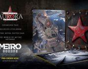 نسخهی ویژه Metro Exodus با نام Aurora Limited Edition معرفی شد