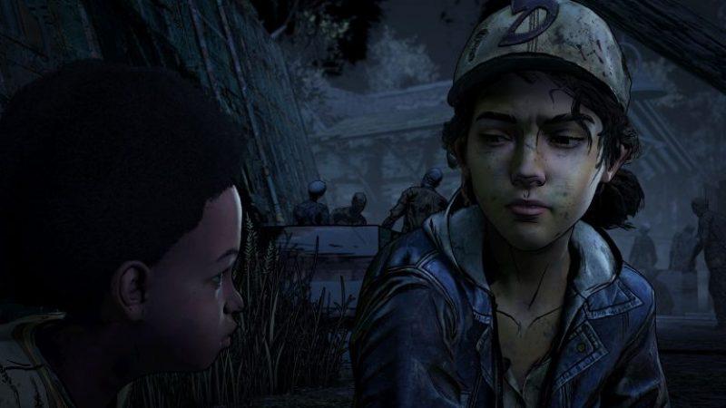 تاریخ انتشار تمام قسمتهای The Walking Dead: The Final Season مشخص شد