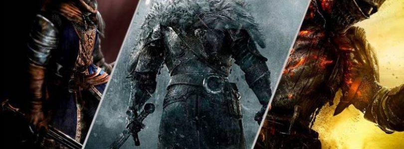 Gamescom 2018: بازی Dark Souls Trilogy برای PS4 و Xbox One معرفی شد