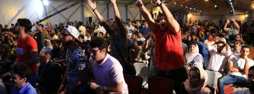 بزرگترین مسابقات بازیهای ویدیویی در ایران آغاز شد