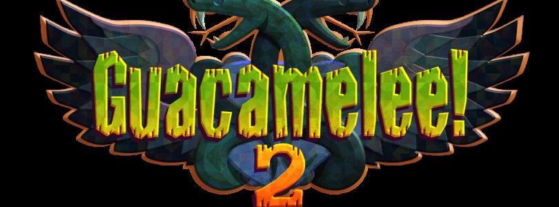 نقد و بررسی Guacamelee 2