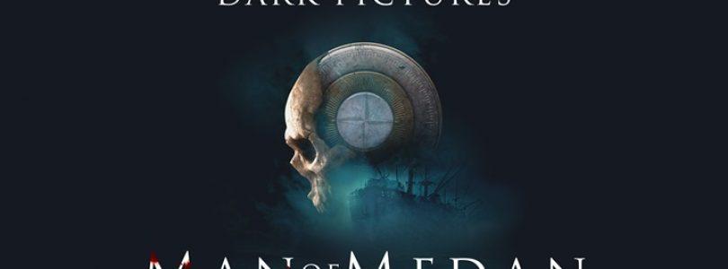 The Dark Pictures Anthology توسط استودیو Supermassive Games معرفی شد