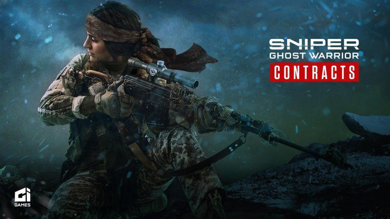 عنوان بعدی مجموعه «Sniper Ghost Warrior» با نام «Sniper Ghost Warrior Contracts» معرفی شد