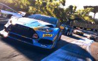 گیمپلی عنوان «V-Rally 4» اختصاصی بازیسنتر