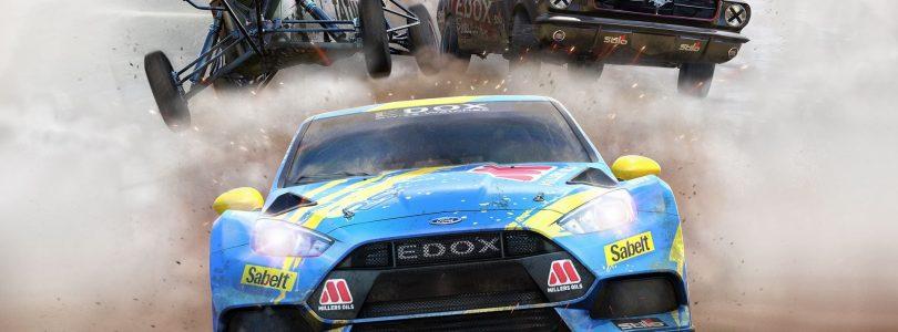 نقد و بررسی V-Rally 4