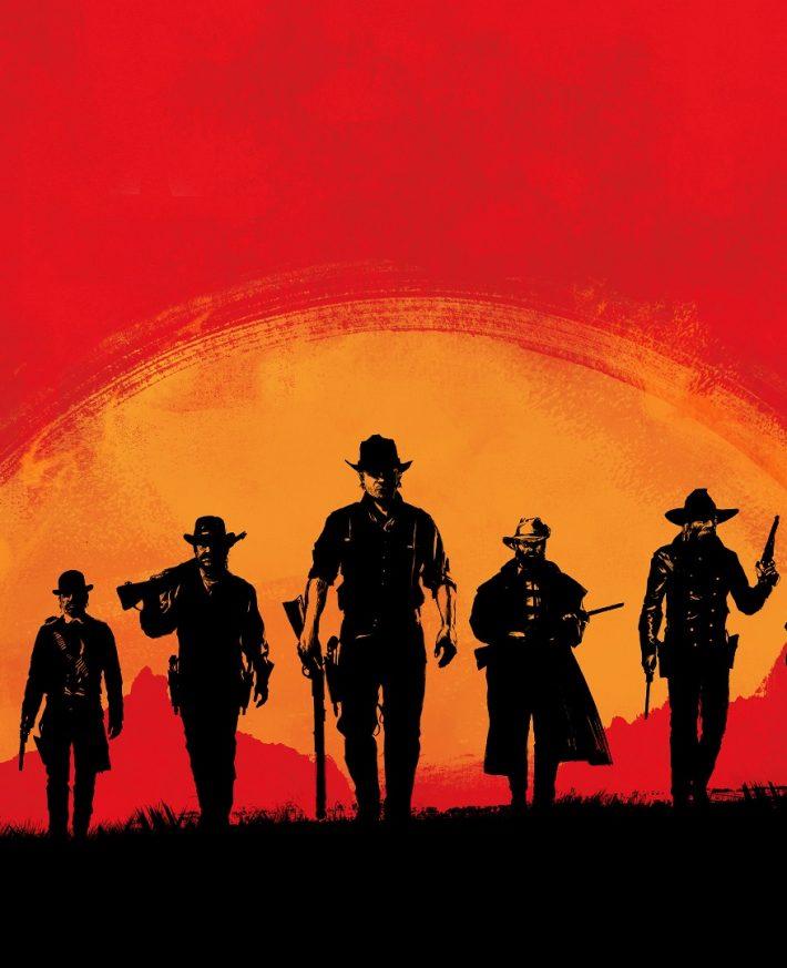 Red Dead Redemption 2 بررسی بازی Red Dead Redemption 2