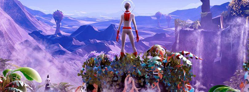 نقد و بررسی Planet Alpha