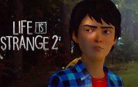 تریلر هنگام عرضه عنوان Life Is Strange 2