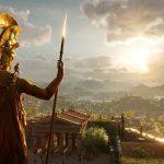 نقد بازی Assassin's Creed Odyssey