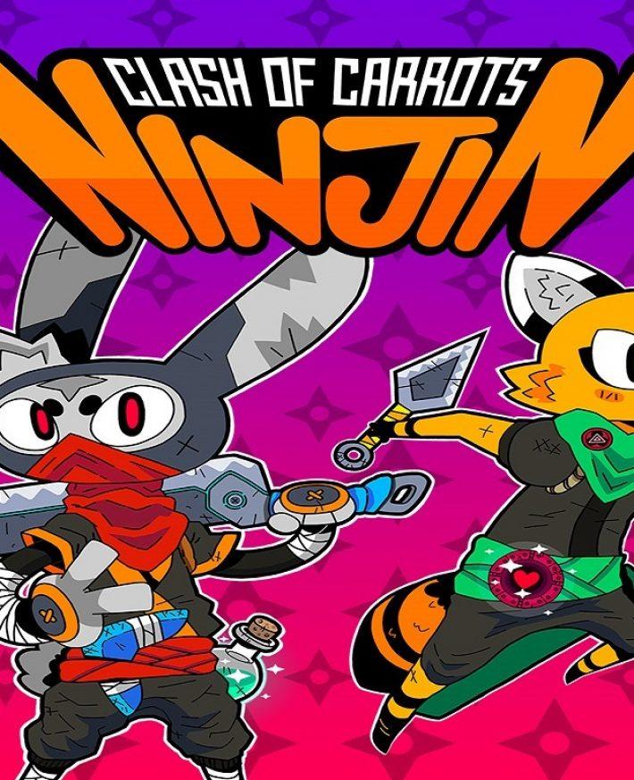 نقد و بررسی Ninjin: Clash of Carrots