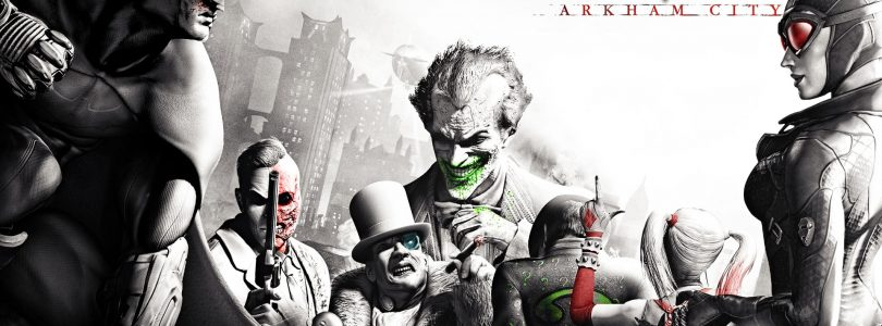 راهنمای قدم به قدم Batman: Arkham City