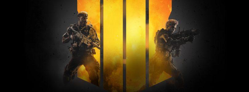 زامبیها در بخش بتل رویال بازی «Call of Duty: Black Ops 4»، حضور خواهند داشت