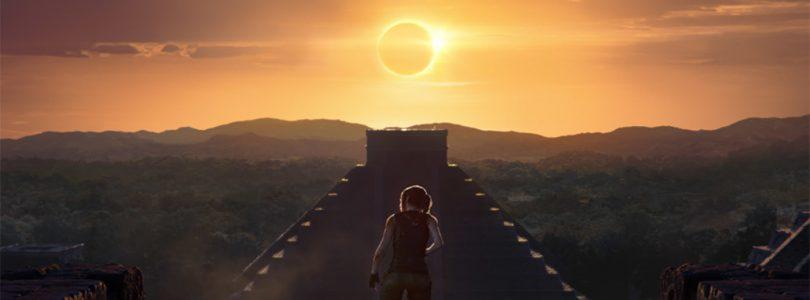 نقد و بررسی Shadow of the Tomb Raider