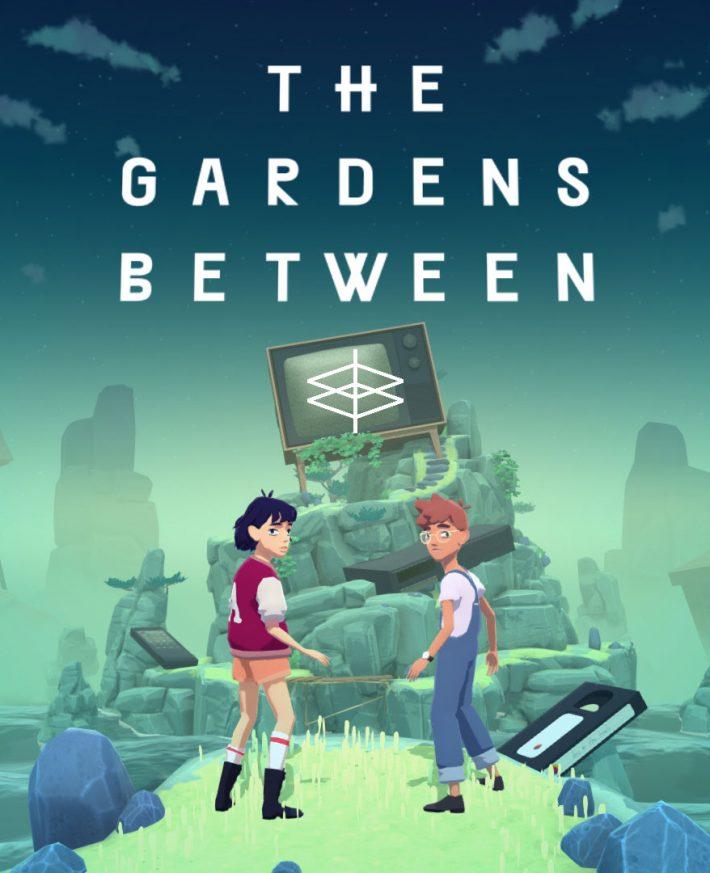 نقد و بررسی The Gardens Between