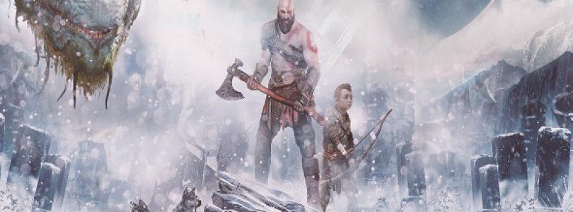 عنوان «God of War» از مرز ۹ میلیون بازیکن عبور کرد