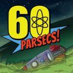 نقد بازی ۶۰Parsecs