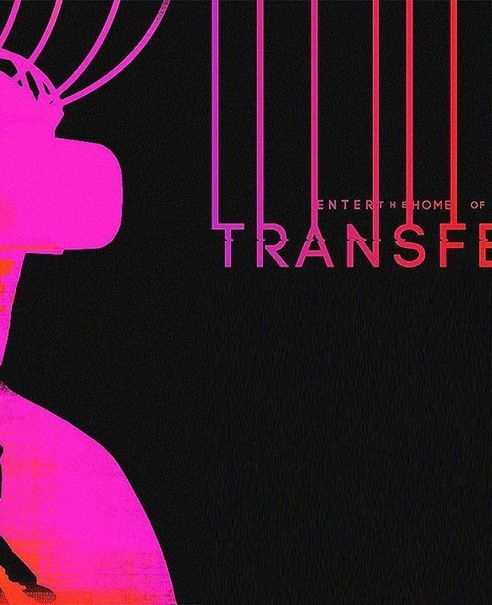 Transference نقد و بررسی Transference