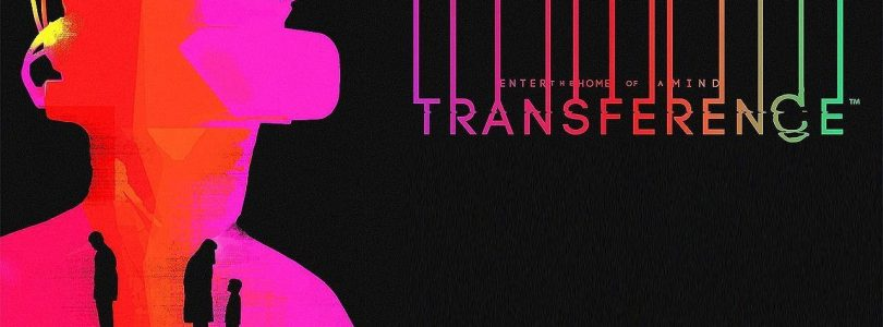 Transference نقد بازی Transference
