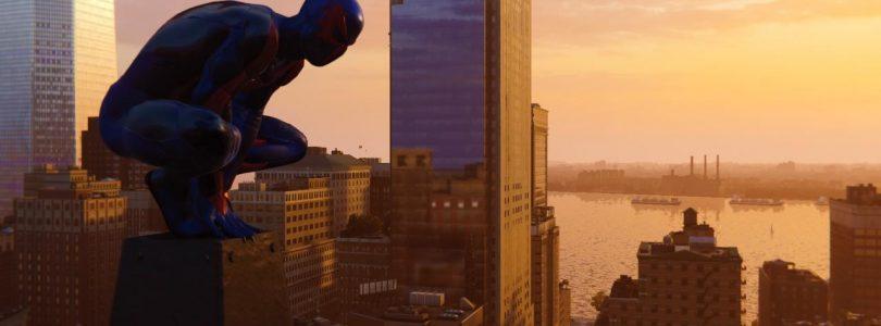 شروع آرام «Shadow of the Tomb Raider» و صدرنشینی مجدد «Spider-Man» در بریتانیا