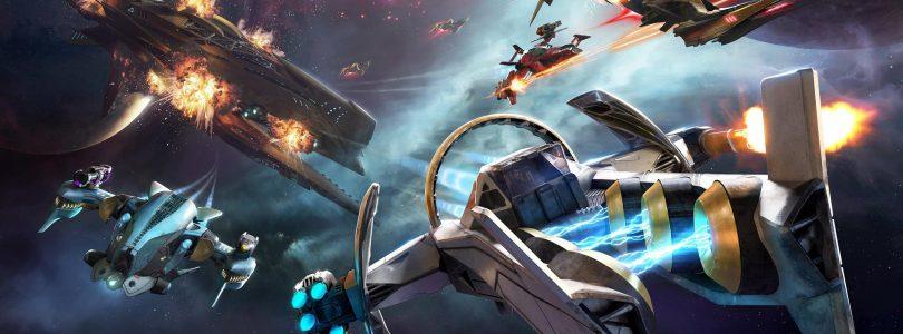 بررسی بازی Starlink: Battle for Atlas