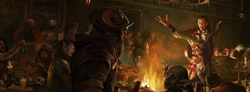 نقد بازی The Bard's Tale IV: Barrows Deep