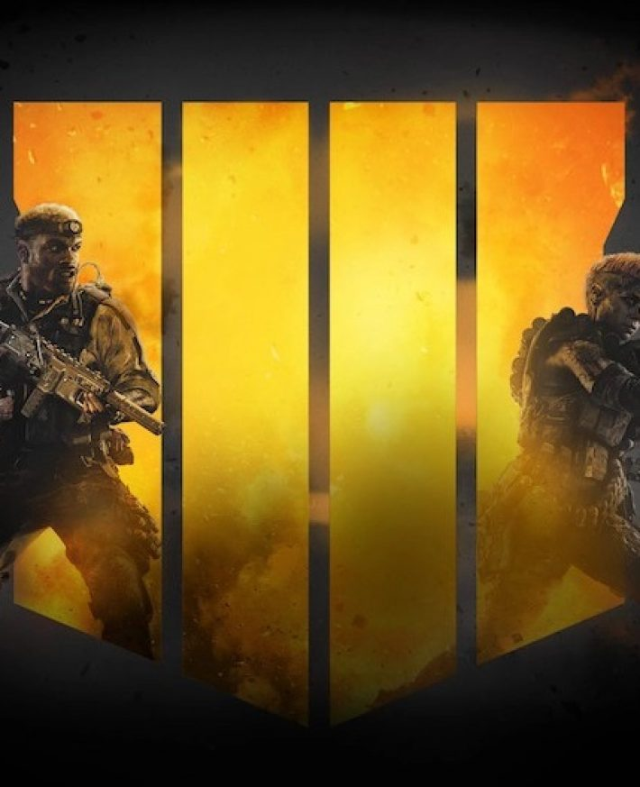 نقد بازی Call of Duty: Black Ops 4