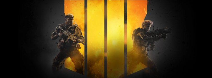نقد در حال تکمیل بازی Call of Duty: Black Ops 4