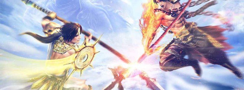 Warriors Orochi 4 بررسی بازی Warriors Orochi 4