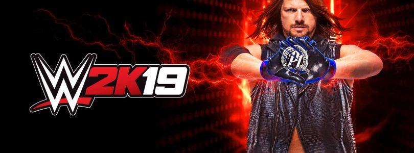 نقد بازی WWE 2K19