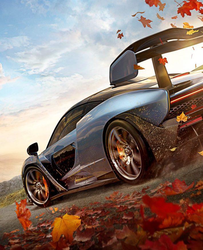 Forza Horizon 4 نقد بازی Forza Horizon 4