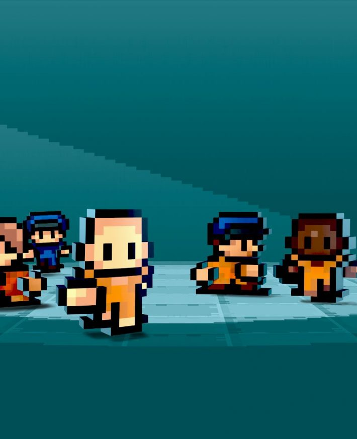 بررسی بازی The Escapists: Complete Edition